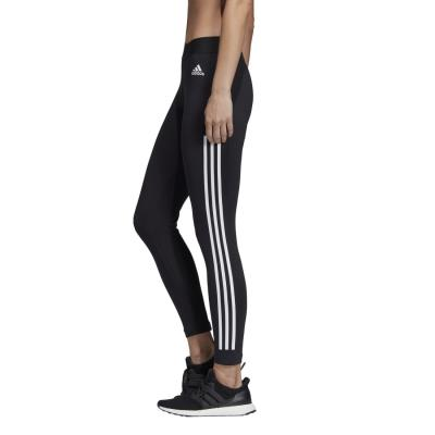 9db0e65daa Κολάν (Tights-Leggings) adidas W MH 3S TIGHT adidas Performance ΜΑΥΡΟ