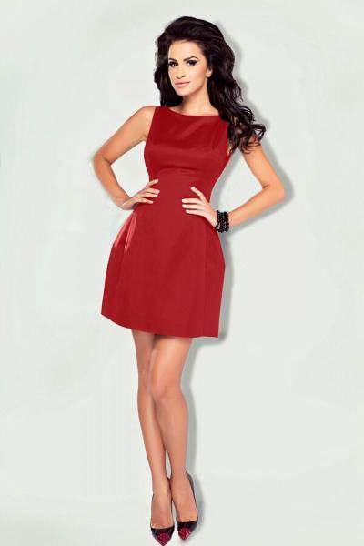 φόρεμα μινι αμανικο - Totos.gr d0d602237c2