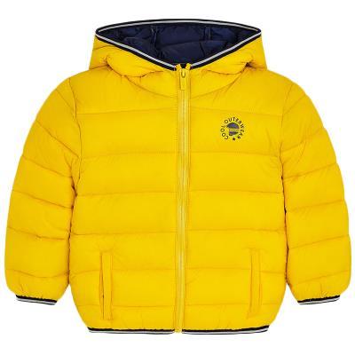 Μπουφάν 18-04404-026 Κίτρινο Mayoral 88dc54987cc